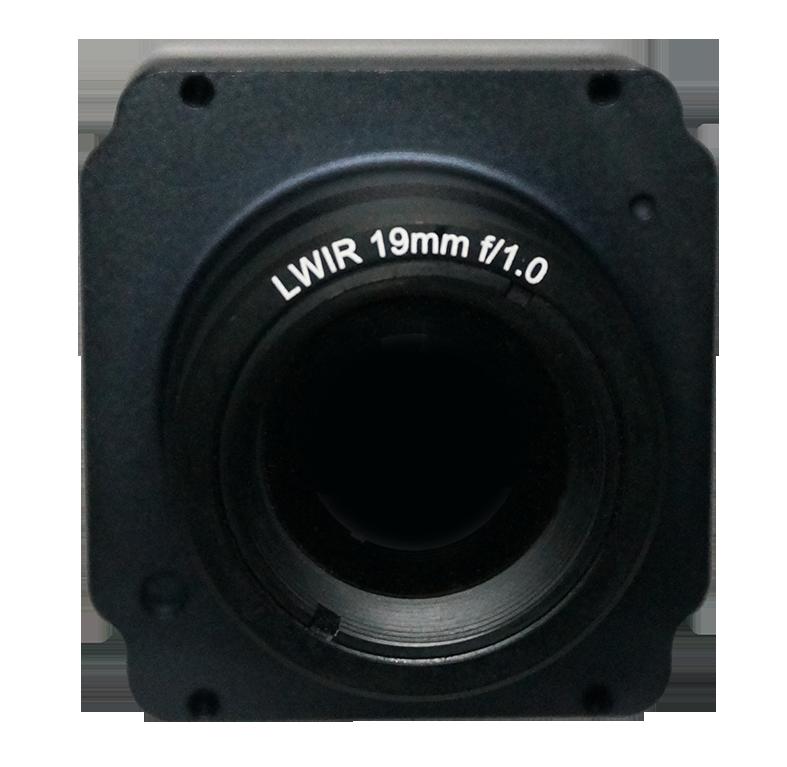 thermal camera android